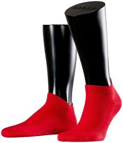 Falke Cool 24/7 Sneaker Socks Socks Scarlet