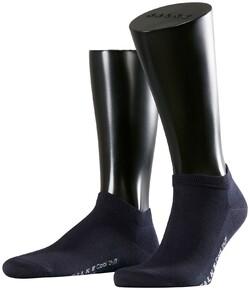 Falke Cool 24/7 Sneaker Socks Sokken Navy