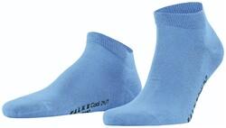 Falke Cool 24/7 Sneaker Socks Sokken Sky Blue