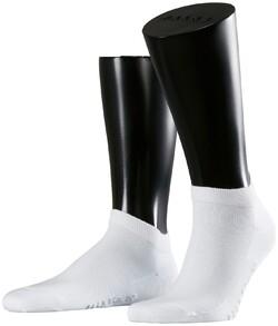 Falke Cool 24/7 Sneaker Socks Sokken Wit