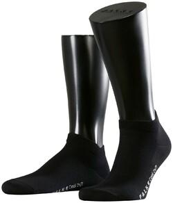 Falke Cool 24/7 Sneaker Socks Sokken Zwart