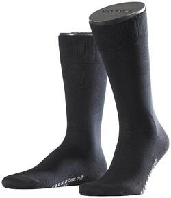 Falke Cool 24/7 Sokken Socks Black