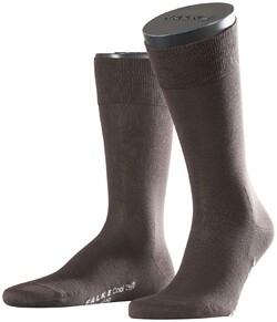 Falke Cool 24/7 Sokken Socks Brown