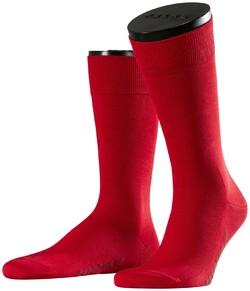 Falke Cool 24/7 Sokken Socks Scarlet