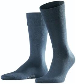 Falke Cool 24/7 Sokken Sokken Atlantic Melange