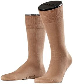 Falke Cool 24/7 Sokken Sokken Camel Melange