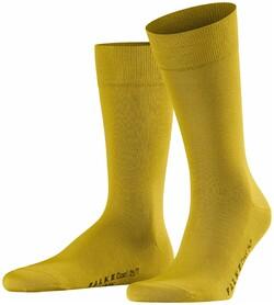 Falke Cool 24/7 Sokken Sokken Diep Geel