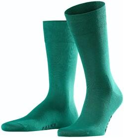 Falke Cool 24/7 Sokken Sokken Emerald