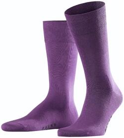 Falke Cool 24/7 Sokken Sokken Galaxy Purple