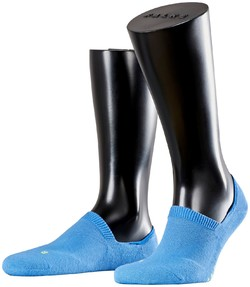 Falke Cool Kick Invisible Sokken Icicle Blue
