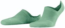 Falke Cool Kick Invisible Sokken Jade