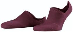 Falke Cool Kick Invisible Sokken Plum Pie
