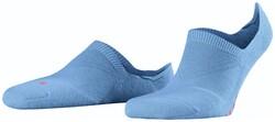 Falke Cool Kick Invisible Sokken Sky Blue