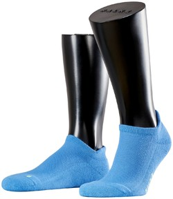 Falke Cool Kick Sneaker Socks Sokken Icicle Blue