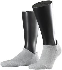 Falke Cool Kick Sneaker Socks Sokken Licht Grijs