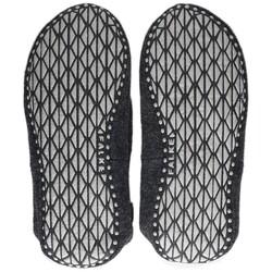 Falke Cosyshoe Socks Socks Anthracite Grey