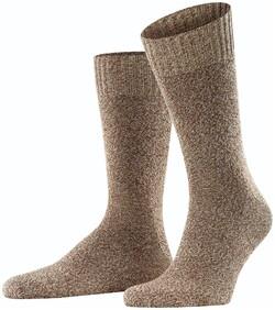 Falke Denim ID Socks Sokken Cappucino