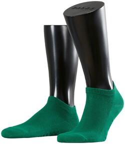 Falke Family Sneaker Socks Sokken Golf Groen