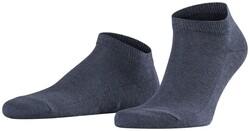 Falke Family Sneaker Socks Sokken Navy Blue Melange