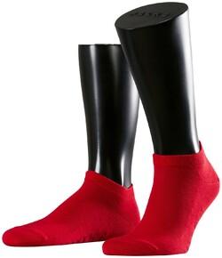 Falke Family Sneaker Socks Sokken Scarlet