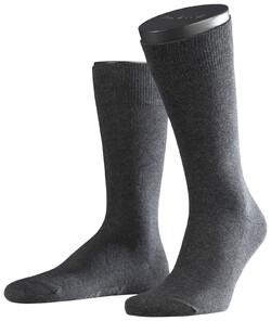 Falke Family Socks Sokken Antraciet