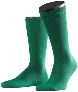 Falke Family Socks Sokken Golf Groen