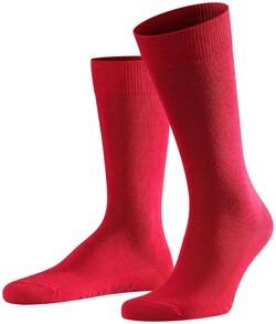Falke Family Socks Sokken Scarlet