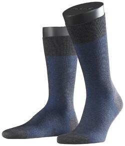 Falke Fine Shadow Sok Socks Grey Shadow