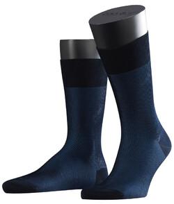 Falke Fine Shadow Sok Socks Navy