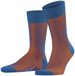 Falke Fine Shadow Sok Socks Sephia Dust