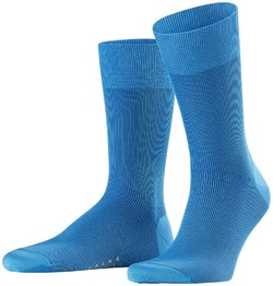 Falke Fine Shadow Sok Sokken Bluemix