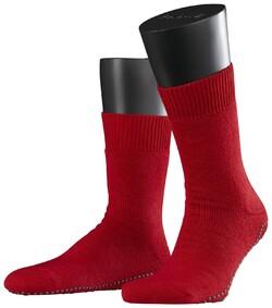 Falke Homepads Socks Sokken Scarlet