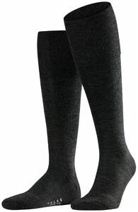 Falke Knee-High Knee-Highs Anthracite Grey