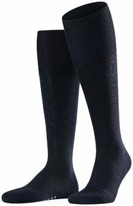 Falke Knee-High Knee-Highs Navy