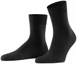 Falke Modern Airport Socks Black