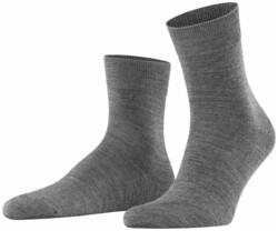Falke Modern Airport Socks Extra Dark Grey Melange