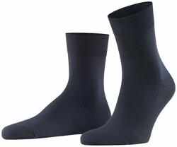 Falke Modern Airport Socks Navy