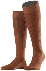 Falke No. 2 Finest Cashmere Kniekousen Knee-Highs Deer