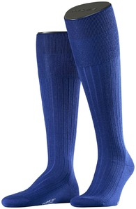 Falke No. 2 Finest Cashmere Kniekousen Knee-Highs Olympic