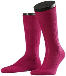Falke No. 2 Socks Finest Cashmere Socks Arctic Pink