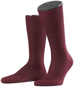 Falke No. 7 Socks Finest Merino Socks Barolo