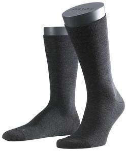 Falke Sensitive Berlin Socks Sokken Antraciet