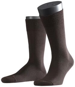 Falke Sensitive Berlin Socks Sokken Bruin