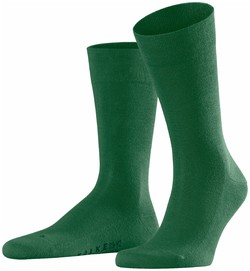 Falke Sensitive London Socks Socks Golf Green