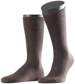 Falke Sensitive London Socks Sokken Bruin