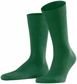Falke Sensitive London Socks Sokken Golf Groen