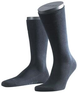 Falke Sensitive London Socks Sokken Navy