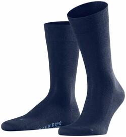 Falke Sensitive London Socks Sokken Royal Blue