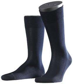 Falke Sensitive Malaga Socks Sokken Navy