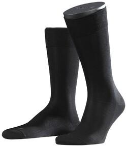 Falke Sensitive Malaga Socks Sokken Zwart